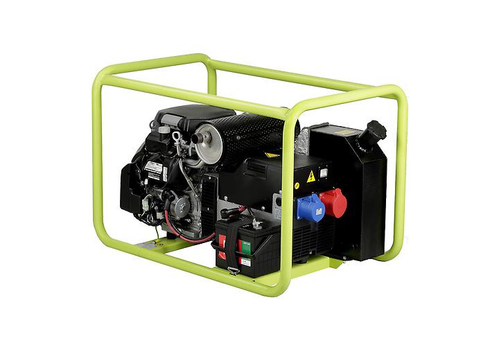 Generador Pramac MES15000